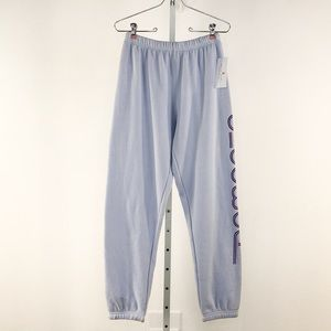 Spiritual Gangster Blue Namaste Sessions Pants